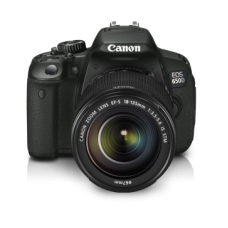 CN-650D18135 Canon EOS 650D kit II (EF S18-135 IS STM)