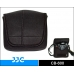 JJC-CB-600 Neoprene Camera Carrying Case