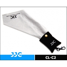 JJC-CL-C2 Micro Fiber Cleaning Cloth with pouch