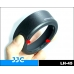 JJC-LH-45 Lens hood replacement for Nikon HB-45
