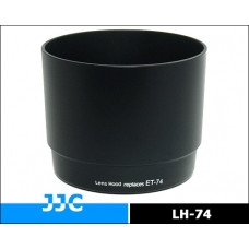 JJC-LH-74 Lens hood replacement for Canon ET-74