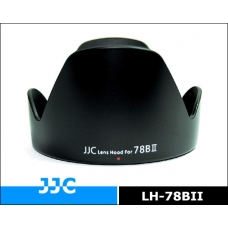 JJC-LH-78BII Lens hood replacement for Canon EW-78BII