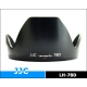 JJC-LH-78D Lens hood replacement for Canon EW-78D