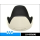 JJC-LH-83G(W) Lens hood replacement for Canon EW-83G (White)