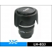 JJC-LH-83J Lens hood replacement for Canon EW-83J