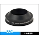 JJC-LH-E65 Lens hood replacement for Canon MP-E65