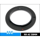 JJC-RR-AI58 Reverse Ring Mount (58mm) for Nikon