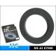 JJC-RR-AI67 Reverse Ring Mount (67mm) for Nikon