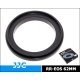 JJC-RR-EOS62 Reverse Ring Mount (62mm) for Canon EOS