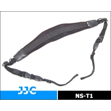 JJC-NS-T1 Wide Neoprene Quick Release Neck Strap