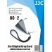 JJC-GC-2 3-in-1 Digital Grey Card & White Balance