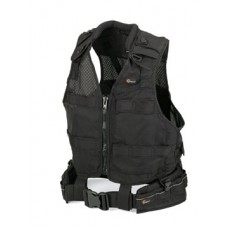 Lowepro S&F Deluxe Belt and Vest Kit