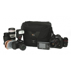 Lowepro Stealth Reporter D400 AW