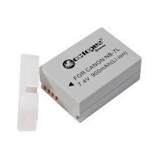 OC-NB-7L Octopus Platinum 900mAh NB-7L Battery