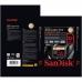 SD-EXTPROCF32GB90MBS Sandisk Extreme Pro CF 32GB 600X(90MB/s)
