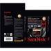 SD-EXTPROCF64GB90MBS Sandisk Extreme Pro CF 64GB 600X(90MB/s)