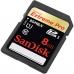 SD-EXTPROSD8GB95MBS SanDisk Extreme Pro 8GB SDHC UHS-I 633X (95MB/s)