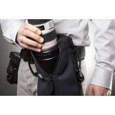 SG-LLP Large Lens Pouch (Without Spider Monkey)