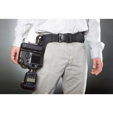 SG-SCS SpiderPro Single Camera System (New belt material)