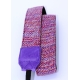 TR-1019NM-Purple Treering Naxi Mosuo - Purple
