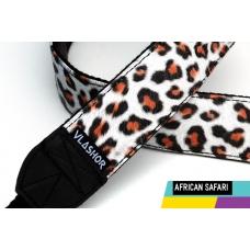 Vlashor DSLR Straps - African Safari